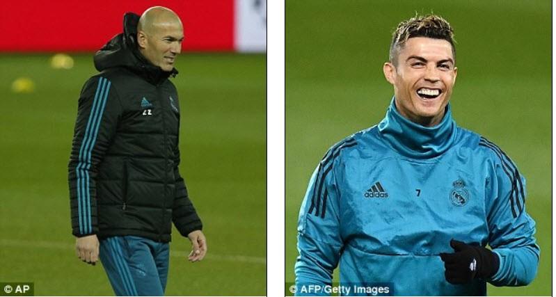 Real Madrid tập kín trước trận đấu của cả mùa giải - ảnh 2