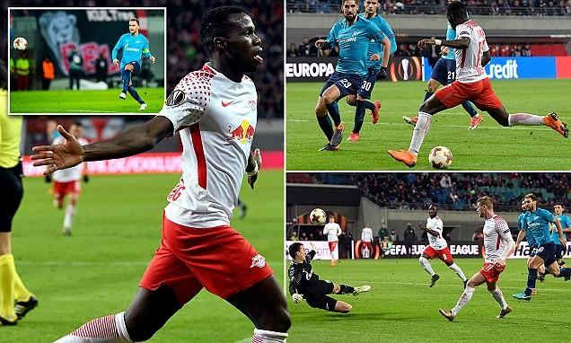 Arsenal đả bại AC Milan, Dortmund thua sốc - ảnh 4