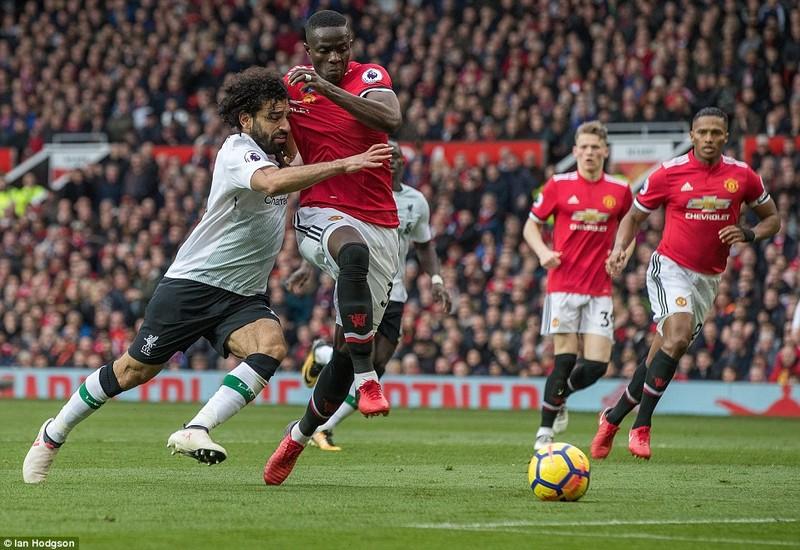 Mourinho quá cao tay tung Rashford, MU hạ gục Liverpool - ảnh 3
