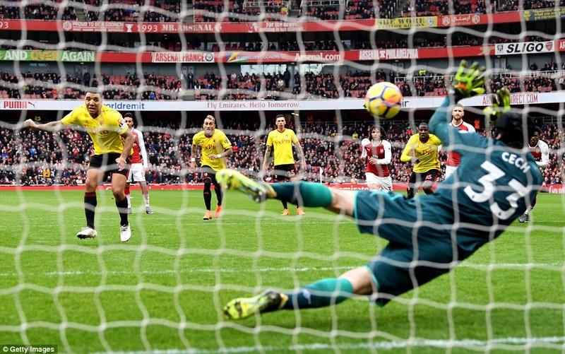 Arsenal cán mốc 1.000 bàn thắng nhờ thương hiệu… Đức - ảnh 4