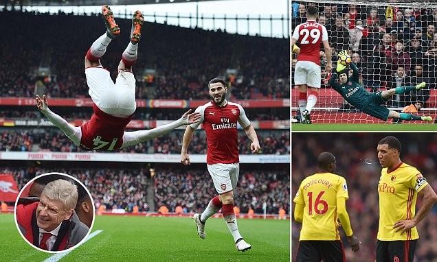 Arsenal cán mốc 1.000 bàn thắng nhờ thương hiệu… Đức - ảnh 1
