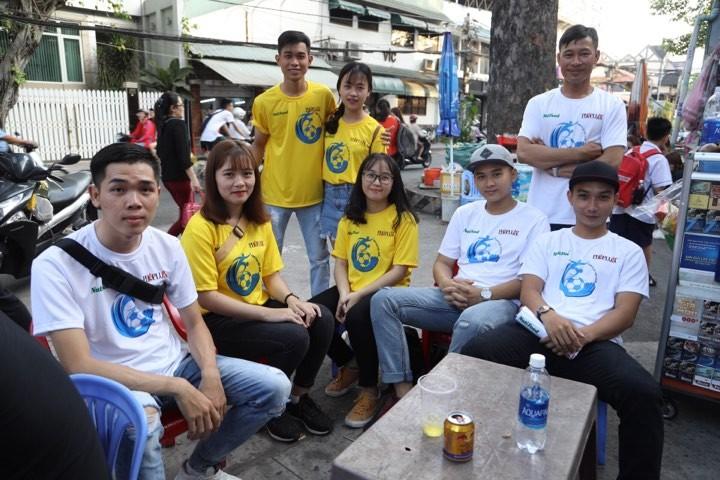 Văn Toàn giành cú đúp giải thưởng Fair Play 2017 - ảnh 41