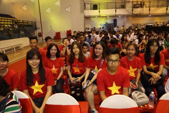Văn Toàn giành cú đúp giải thưởng Fair Play 2017 - ảnh 42