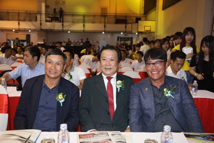 Văn Toàn giành cú đúp giải thưởng Fair Play 2017 - ảnh 28