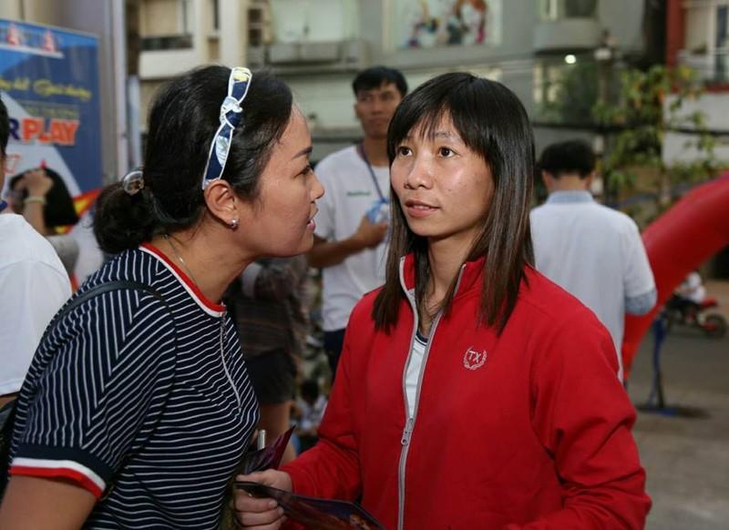 Văn Toàn giành cú đúp giải thưởng Fair Play 2017 - ảnh 44