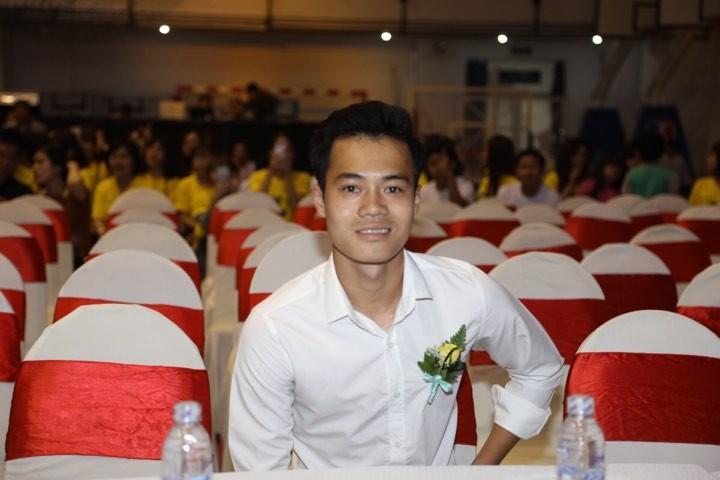 Văn Toàn giành cú đúp giải thưởng Fair Play 2017 - ảnh 34