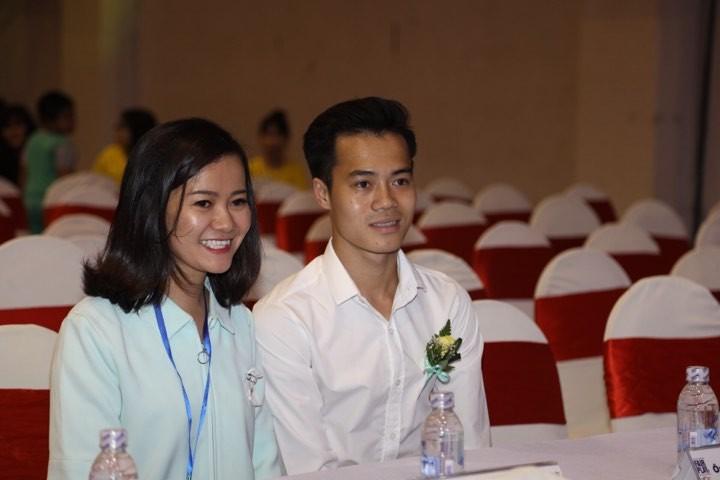 Văn Toàn giành cú đúp giải thưởng Fair Play 2017 - ảnh 35