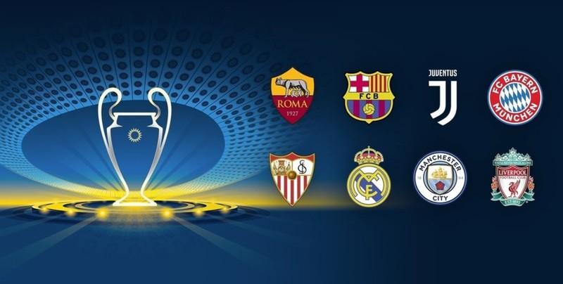 Liverpool đụng Man City, 'tử thần' gọi tên Real Madrid - ảnh 1
