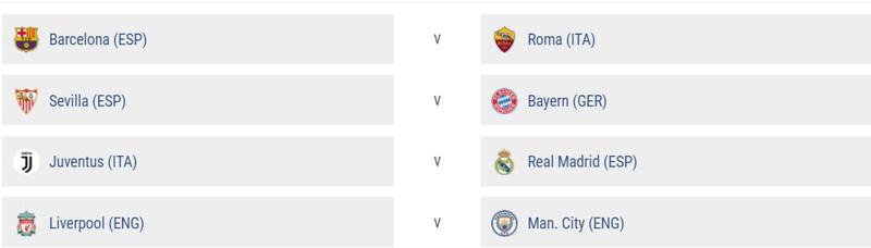 Liverpool đụng Man City, 'tử thần' gọi tên Real Madrid - ảnh 2