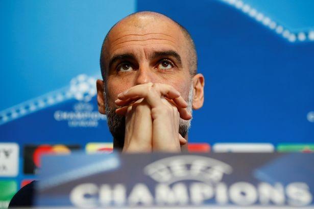 Pep Guardiola bất ngờ bị chửi rủa thậm tệ - ảnh 1