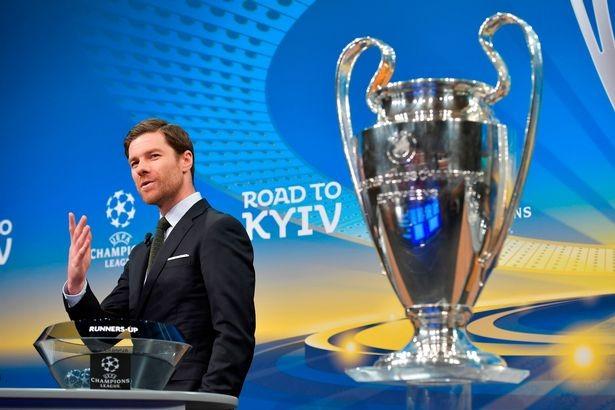 Champions League 2018/2019 có sự thay đổi lớn - ảnh 1
