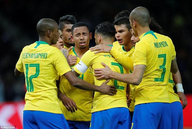 Sao Man City giúp Brazil quên đi nỗi đau thua Đức 1-7 - ảnh 5