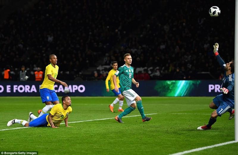 Sao Man City giúp Brazil quên đi nỗi đau thua Đức 1-7 - ảnh 3
