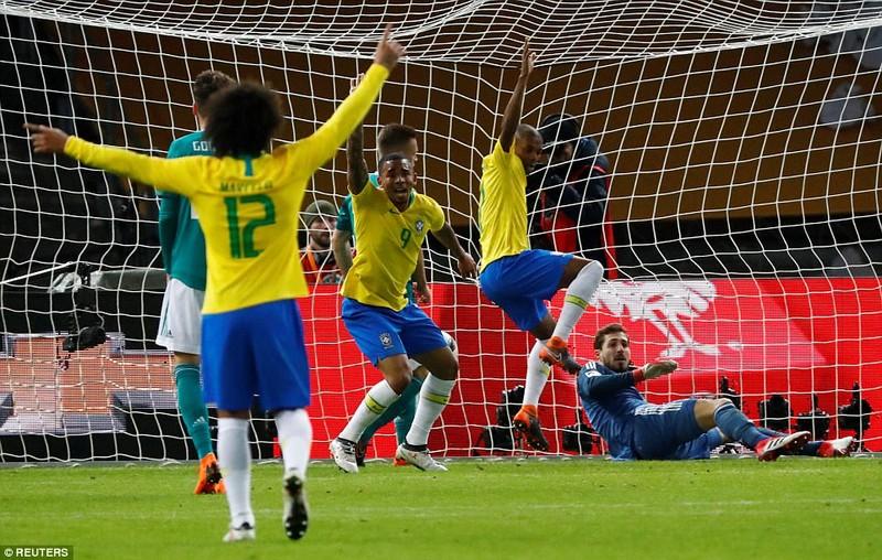 Sao Man City giúp Brazil quên đi nỗi đau thua Đức 1-7 - ảnh 4