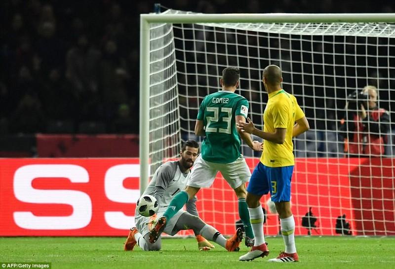 Sao Man City giúp Brazil quên đi nỗi đau thua Đức 1-7 - ảnh 2