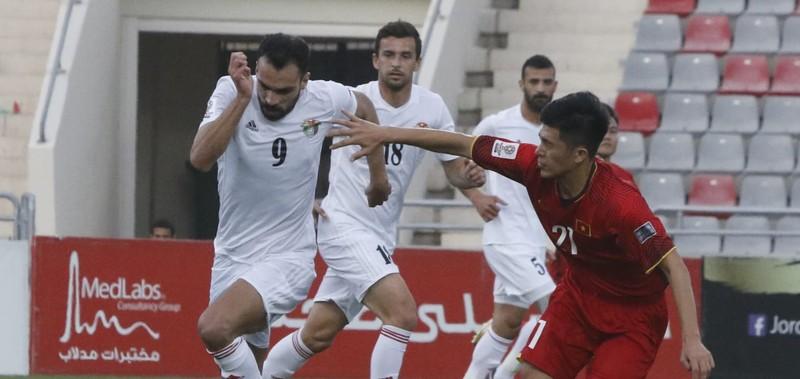 Hòa đáng tiếc Jordan, Việt Nam bỏ lỡ top 100 FIFA - ảnh 4