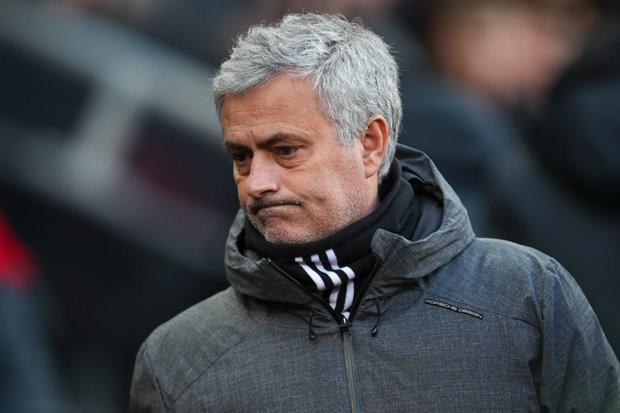 Mourinho chốt tương lai của Pogba tại MU - ảnh 1