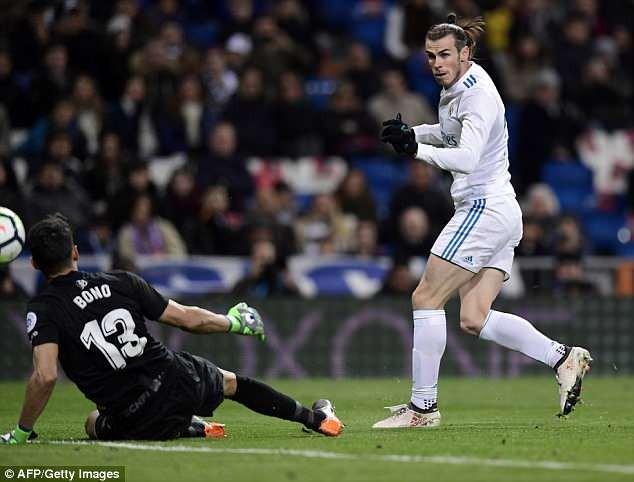 Real Madrid chốt giá 'khủng' bán Bale cho MU - ảnh 1