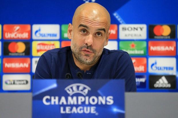Guardiola lo lắng vì lối chơi phức tạp của Liverpool - ảnh 1