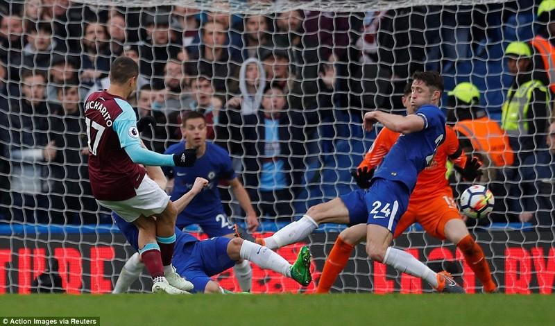 Chelsea mất điểm, bị Arsenal áp sát vì cựu sao MU - ảnh 4