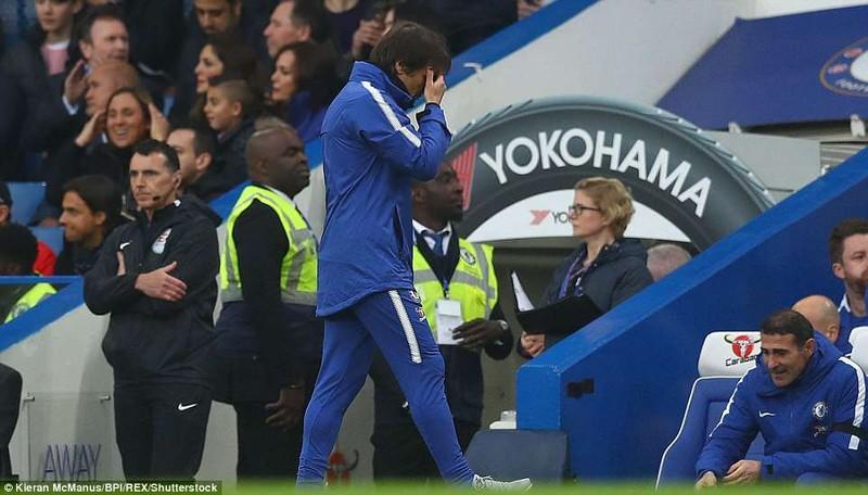Chelsea mất điểm, bị Arsenal áp sát vì cựu sao MU - ảnh 3