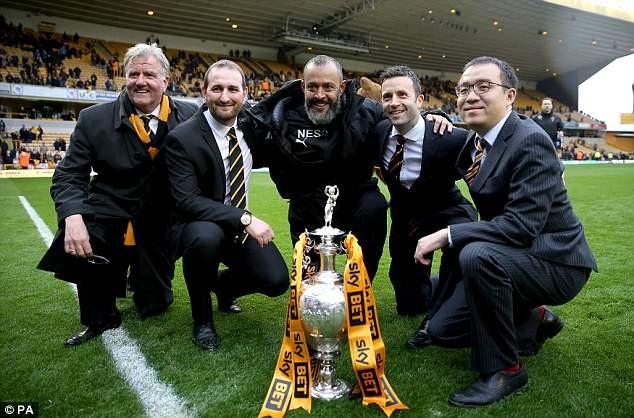 Wolverhampton trở lại Premier League ấn tượng, sắp cán mốc 100 - ảnh 3