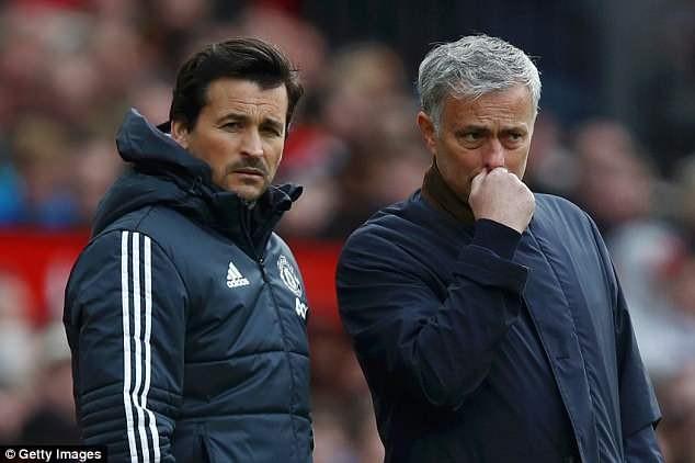 Sốc: HLV thể lực của MU là ứng viên thay thế Wenger ở Arsenal - ảnh 1