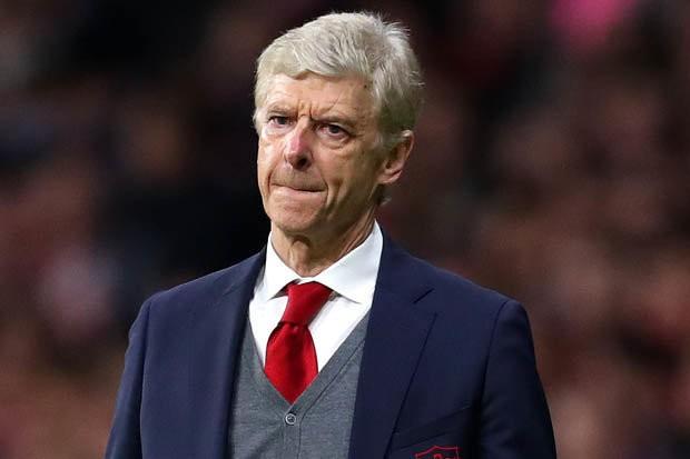 HLV Wenger: 'Atletico Madrid đã thi đấu với nỗi sợ hãi' - ảnh 1