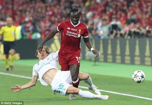 Chấm điểm chung kết Champions League: 'Ngả mũ siêu dự bị' - ảnh 5