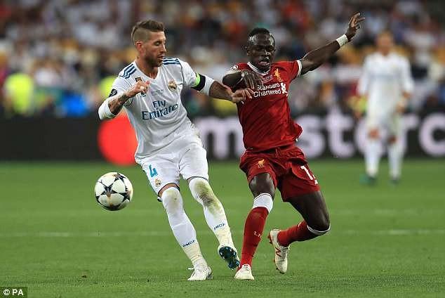 Chấm điểm chung kết Champions League: 'Ngả mũ siêu dự bị' - ảnh 1