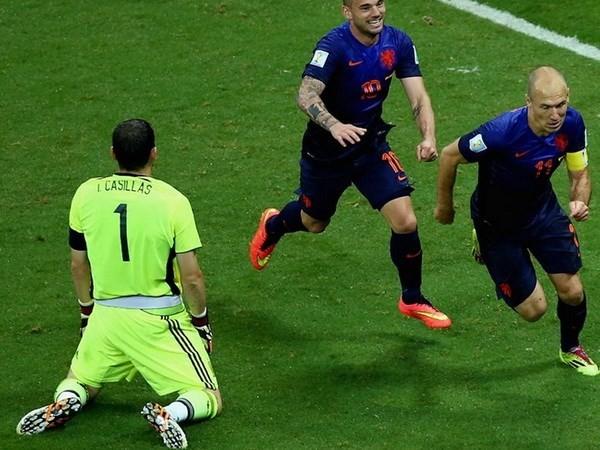 Bảng B World Cup 2018: Hấp dẫn 'đại chiến' châu Âu - ảnh 1