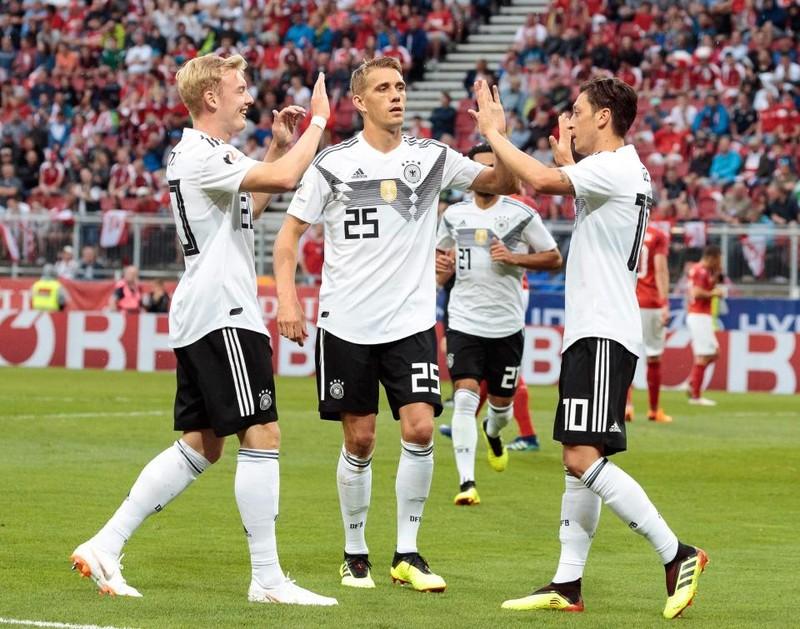 Siêu sao ĐKVĐ Đức chấn thương giờ chót, nguy cơ lỡ World Cup - ảnh 1