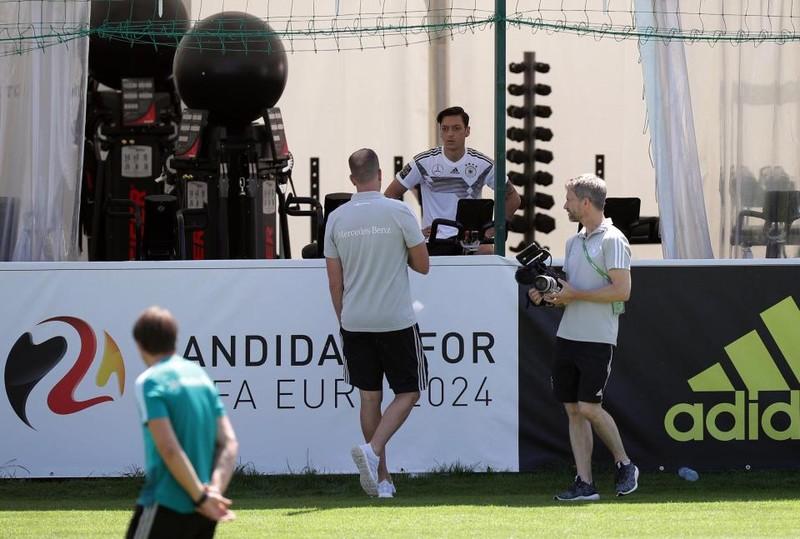 Siêu sao ĐKVĐ Đức chấn thương giờ chót, nguy cơ lỡ World Cup - ảnh 2