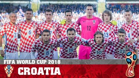 Bảng D World Cup 2018: Messi và Argentina gặp khó - ảnh 3