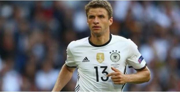 Đức - Ứng viên số một cho chức vô địch World Cup 2018 - ảnh 2