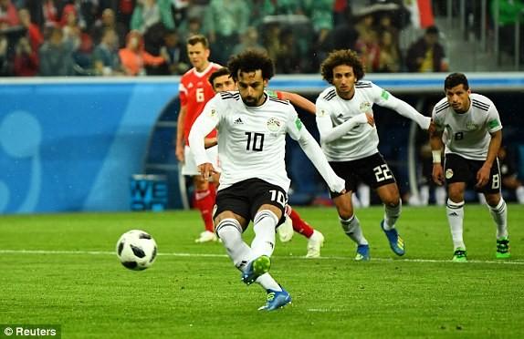 Salah ghi bàn nhờ VAR, Ai Cập vẫn thua thảm chủ nhà Nga - ảnh 5