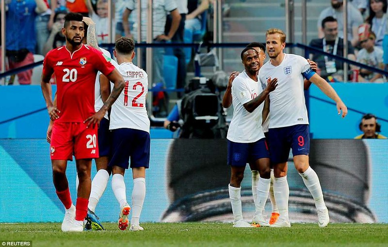 Kane lập hat-trick, Panama đi vào lịch sử, Anh thắng cực đậm - ảnh 5