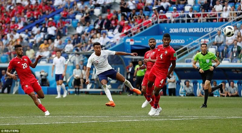 Kane lập hat-trick, Panama đi vào lịch sử, Anh thắng cực đậm - ảnh 3
