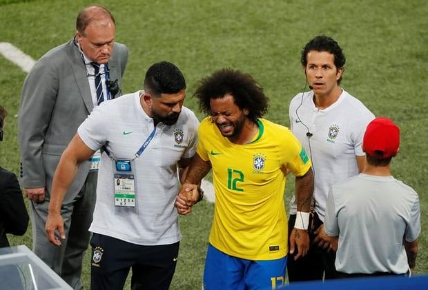 Cặp sao Barcelona tỏa sáng, Brazil vượt qua nổi ám ảnh Đức - ảnh 2