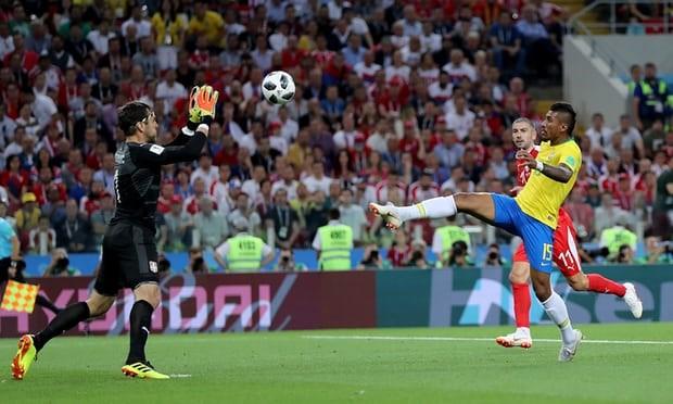 Cặp sao Barcelona tỏa sáng, Brazil vượt qua nổi ám ảnh Đức - ảnh 3