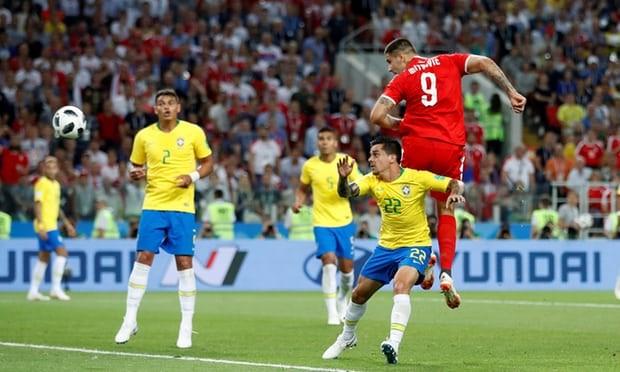 Cặp sao Barcelona tỏa sáng, Brazil vượt qua nổi ám ảnh Đức - ảnh 4