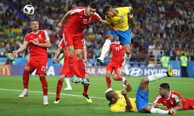 Cặp sao Barcelona tỏa sáng, Brazil vượt qua nổi ám ảnh Đức - ảnh 5