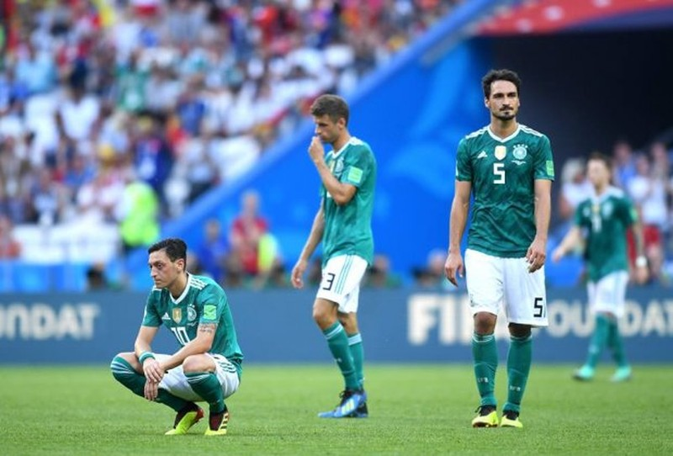 Đức bị loại, Hummels quay sang ủng hộ đại kình địch - ảnh 1