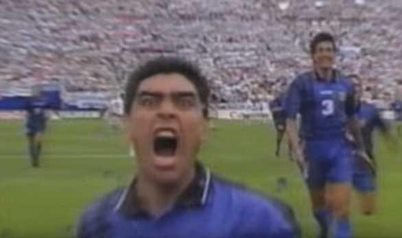 Maradona: Bác sĩ khuyên tôi ra về nhưng làm sao tôi có thể đi - ảnh 6