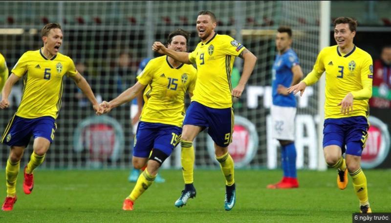 Vòng knock-out World Cup: Chờ Harry Kane và Anh thể hiện - ảnh 1
