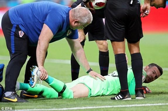 'Đấu súng' nghẹt thở, Croatia loại chủ nhà Nga khỏi World Cup - ảnh 9