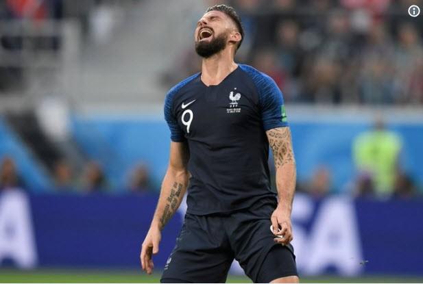 Trung vệ hóa người hùng, Pháp loại Bỉ vào chung kết World Cup - ảnh 4