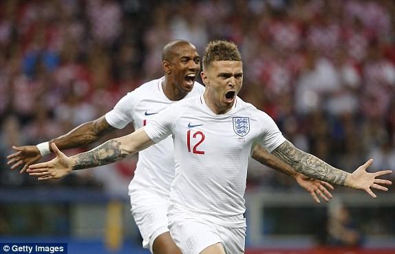 Ngược dòng ngoạn mục, Croatia hạ Anh vào chung kết World Cup - ảnh 5