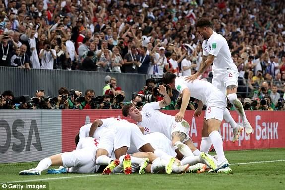 Ngược dòng ngoạn mục, Croatia hạ Anh vào chung kết World Cup - ảnh 4