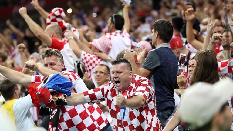 Ngược dòng ngoạn mục, Croatia hạ Anh vào chung kết World Cup - ảnh 15
